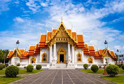 4D3N Amazing Bangkok City Package (BVAC-VIA)